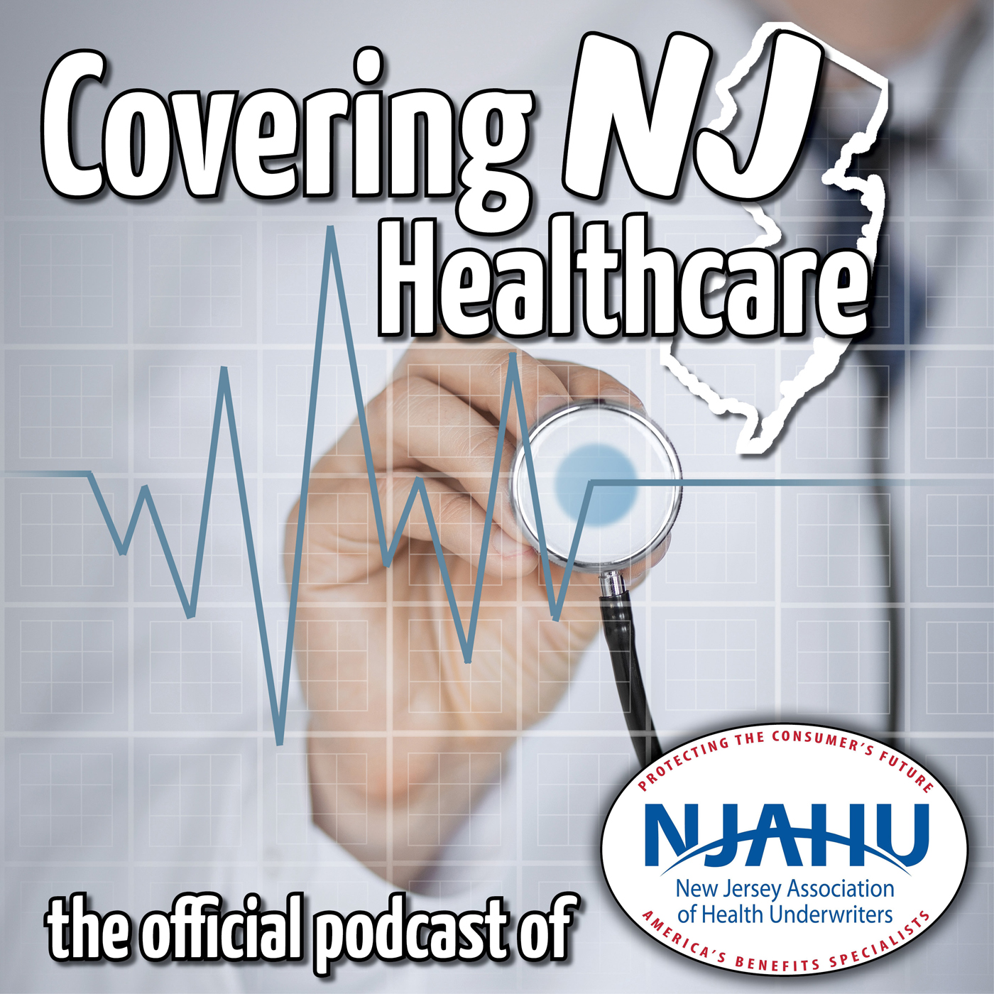 Covering NJ Healthcare
